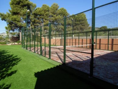 BASIC Padel Court