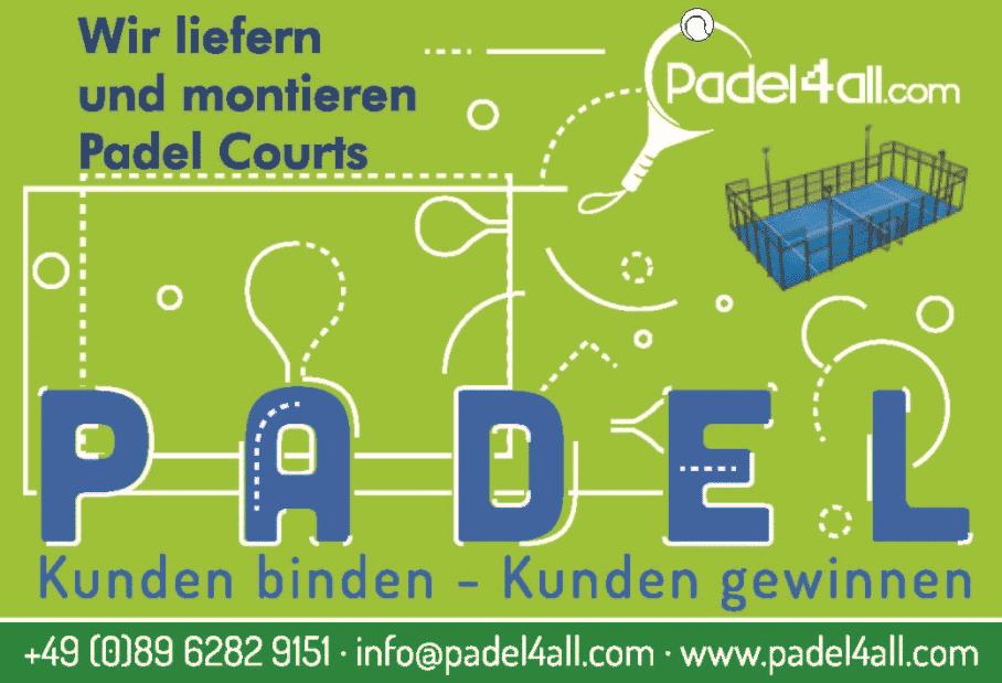 padel courts blog